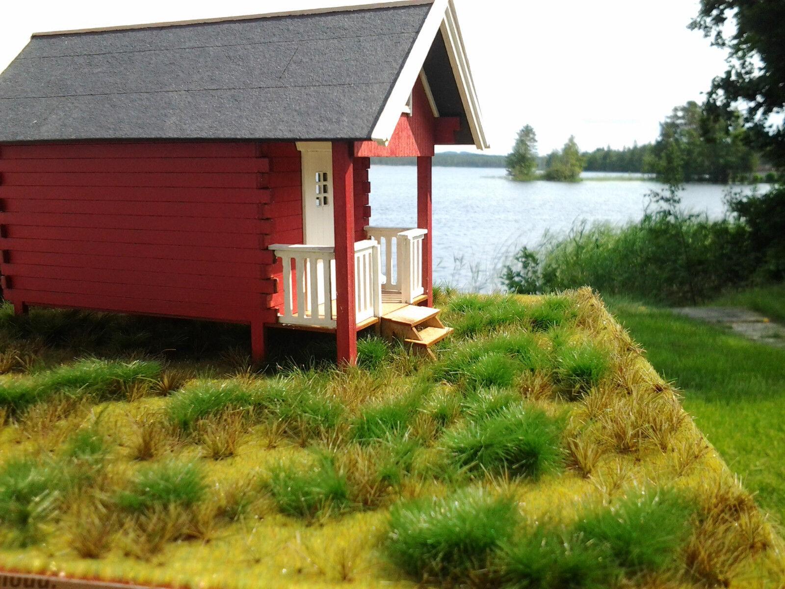 Ferienhaus Spur I  | Ein Gleichgewicht zwischen Zähigkeit und Härte