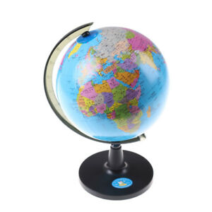 World-Globe-Country-Region-Map-Geography-School-Teaching-Educational-Kids-Toy-NT