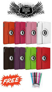 360-Rotating-Smart-Stand-Case-Cover-For-Apple-iPad-9-7-AIR-2-10-2-Air-3-Pro