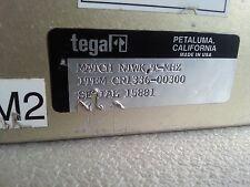 Tegal ,  RF Match