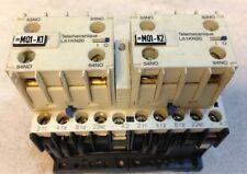 TELEMECANIQUE LP2K0601BD + LA1KN20 + LA4KE1B, shipsameday #1635G