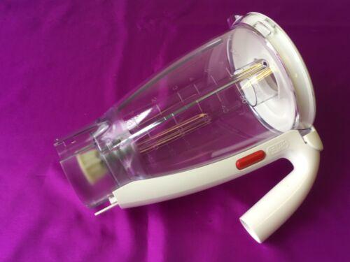 Moulinex Couvercle Housse MS-5909836 pour Blender Cruche pour odacio 3 DFC241