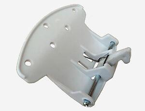 Genuine Creda TDL11PE TDL30PE Tumble Dryer Door Lock Catch Interlock Switch