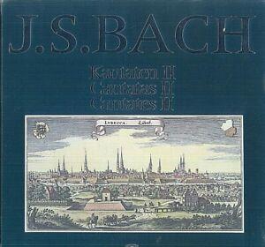 Johann Sebastian Bach – Kantaten II