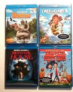 Lot-4-Blu-ray-ANIMATION-HORTON-TEMPETE-DE-BOULETTES-AGE-DE-GLACE-3