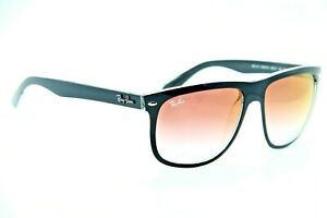 NEW-RAY-BAN-RB-4147-6039-V0-BLACK-GRADIENT-SUNGLASSES-AUTHENTIC-FRAME-56-15
