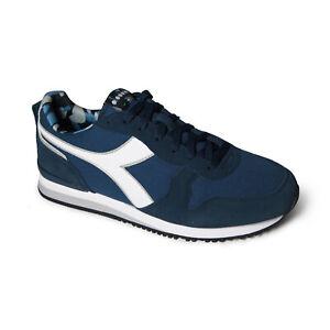 Scarpe Sneaker Uomo DIADORA Modello OLYMPIA CAMO 3 Colori