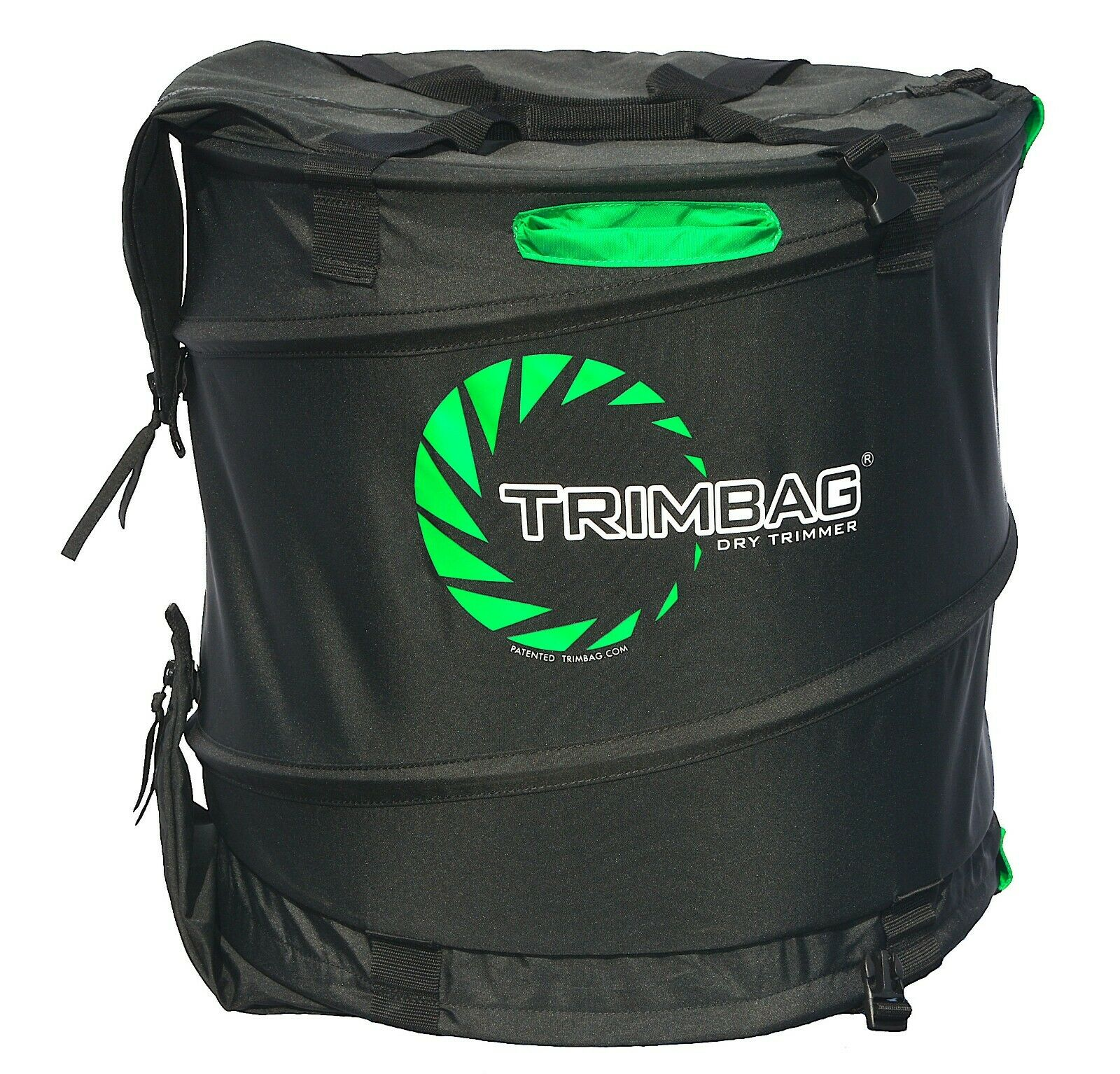 Official Trimbag Handheld Dry Leaf Trimmer - 24 Hour Delivery