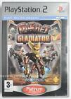 COMPLET jeu RATCHET GLADIATOR platinum playstation 2 PS2 en francais juego TBE