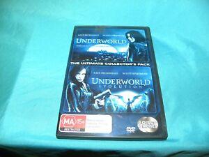 Underworld-Underworld-Evolution-DVD-2-Disc-Set-Region-4