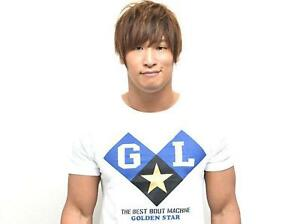 97ad6264c07bdf Image is loading Official-NJPW-New-Japan-Pro-Wrestling-Ibushi-White-