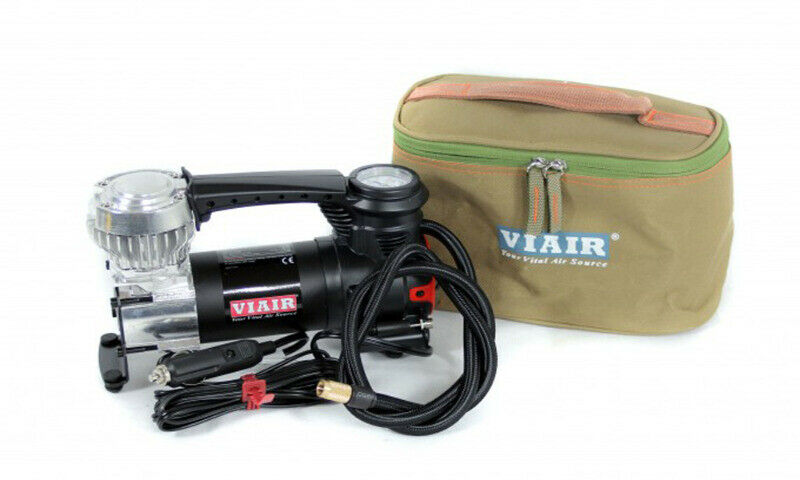 Looking for the ULTIMATE tyre compressor - Viair Compressors