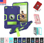 thumbnail 1 - Shockproof Heavy Duty Hard Case Stand Cover for iPad 7th Gen Air Mini 1 2 3 4 5