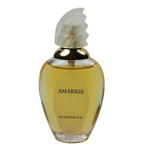 Givenchy amarige by givenchy for women edt perfume spray 1 oz unboxed