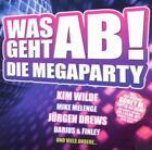 Was geht ab-Die Megaparty von Various Artists (2010)