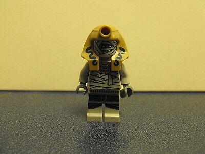 LEGO Pharaoh/'s Quest Mummy Warrior 2