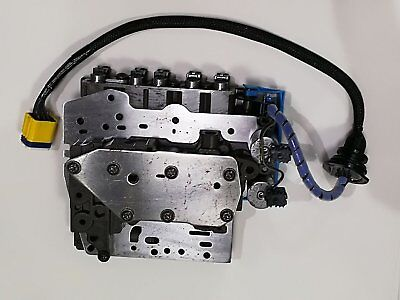 AL4 DPO Transmission Master Rebuild Kit For CITROEN C2 C3 C4 C5 C8 C-TRIOMPHE
