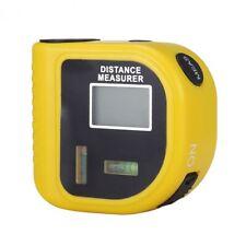 Ultrasonic Range Finder Digital Measure Tape Laser Rangefinders Distance Measure