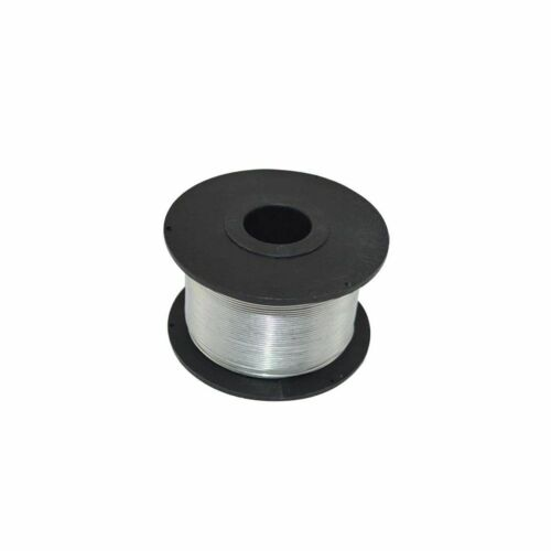 110M 0.8mm Steel Tier Wire For Automatic Rebar Tier Tying Machine