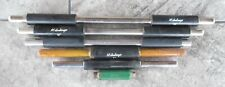 Mitutoyo Brown Amp Sharpe Micrometer Standards Machinist Tools