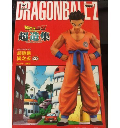 Banpresto Dragon Ball Z Dxf Yamcha