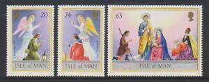 Isle-von-Mann-1997-Weihnachten-Set-MNH-Sg-765-7