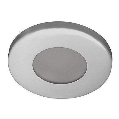 Einbaustrahler Badezimmer Bad Dusche LED Feuchtraum IP44 Spot Downlight Marin