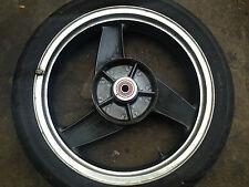 1997 Kawasaki ZRX 400 Rear Wheel with Tyre ZRX400 ZR 400