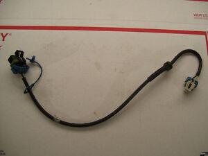 93-97 CAMARO TRANS AM REAR ABS WIRING HARNESS FIREBIRD | eBay on pontiac firebird,
