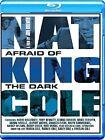Nat King Cole Afraid of The Dark 0602537719709 Blu-ray Region B
