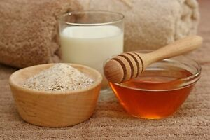 Oatmeal Milk and Honey Type Soap / Candle Making Fragrance Oil 1-16 Ounce