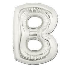 """30/"""" Giant Number Letter Foil Balloon 0-9 A-Z Party Word Decoration Air Fill"""