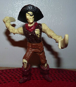Real-Nice-plastic-Toy-Pirates-of-the-Caribbean-2008-Skeleton