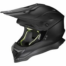 NOLAN N53 SMART OFF ROAD HELMET - X-LARGE - BLACK MATT