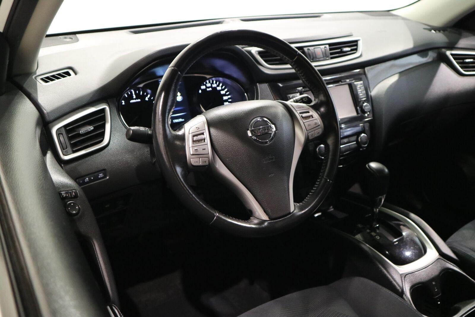 Nissan X-Trail 1,6 dCi 130 N-Connecta X-tr. - billede 13