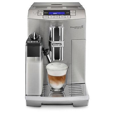 NEW Delonghi ECAM28465M Primadonna S Deluxe Fully Automatic Coffee Machine