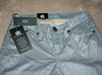 Rock & Republic Berlin Skinny Coated Jeans~Dif. Colors and Sizes~ MSRP $88~NWT