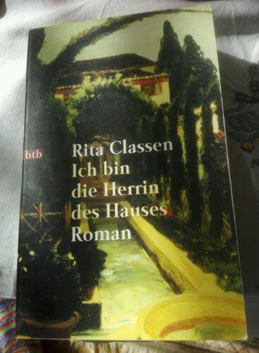 1 von 1 - Ich bin die Herrin des Hauses von Rita Classen