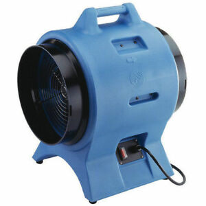 Americ-Confined-Space-Ventilator-12-034-Diameter-115V-50-60-Hz-VAF3000A