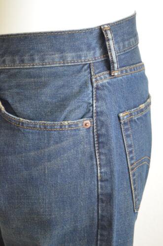 Levi/'s 505 Regular Fit Jeans Park Pond NWT Style 005050951