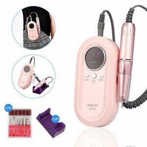 Electric-Rechargeable-Nail-File-Drill-Machine-Kit-30000RPM-Manicure-Pen-Tool-Set