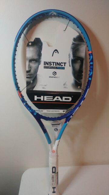 HEAD Graphene XT Instinct Rev Pro L2 NEU!