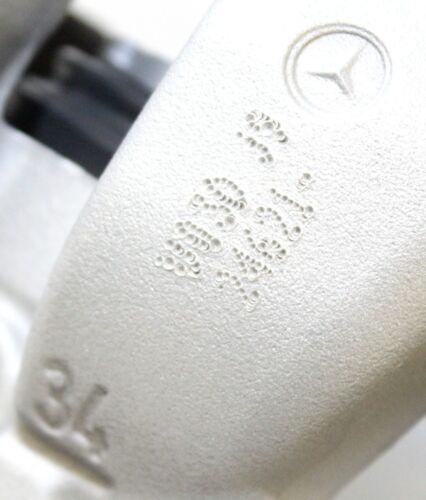 Mercedes W176 W246 A-B-Klasse Bremssattel Sattel Hinten links A0004232381