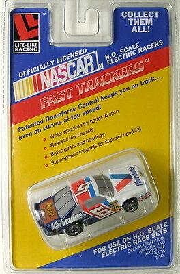 1993 Life-like #6 Valvoline Nascar Ho Slot Car 9721