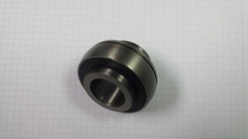 "UC205-14 7//8/"" Bore Set Screw Locking Insert Bearing 7//8/""x52mm"