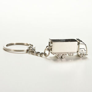 1pc-Metal-Truck-Lorry-Car-Key-Ring-Lovely-Keychain-Creative-Gift-Keyring-JP