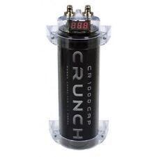 condensatore amplificatore