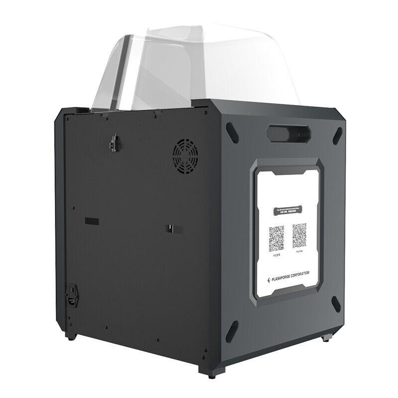 Flashforge Guider 2s 3D Printers RESUME PRINTING 300°C Extruder 280*250*300mm