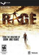 RAGE (STEAM GIFT) DIGITAL