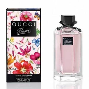 6fd9807734b Image is loading Gucci-Flora-Gorgeous-Gardenia-Eau-de-Toilette-100ml-